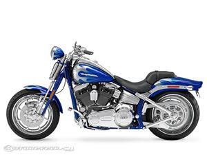 2009 Harley-Davidson Springer Softail - FXSTSSE3 CVO Specifications