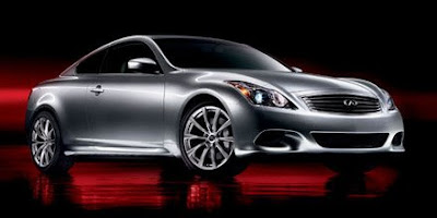 New Infinity G37 Coupe 2009 2010 Reviews and Specification