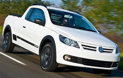 New 2010 Volkswagen Saveiro - low res