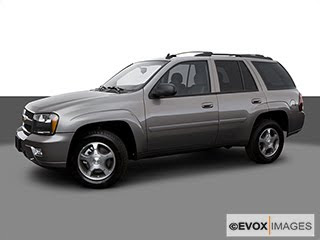 The 2010 Trailblazer Reviews and Specification