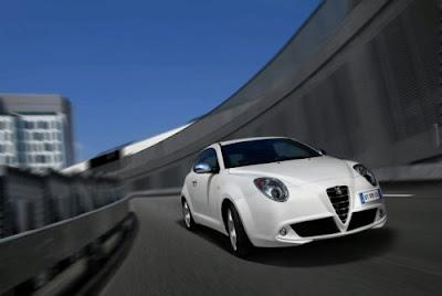 The Alfa Romeo MiTo Quadrifoglio Verde 2010: Reviews and Specification