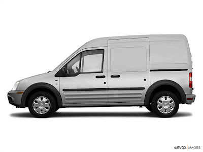 2010 Ford Transit Connect Wagon XLT Reviews and Specification