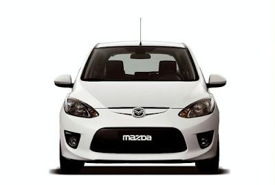 2010  Mazda2 1.3 Tamura special edition