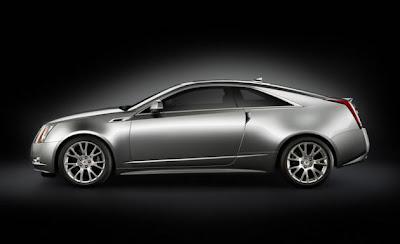Cadillac presenta la CTS  2010