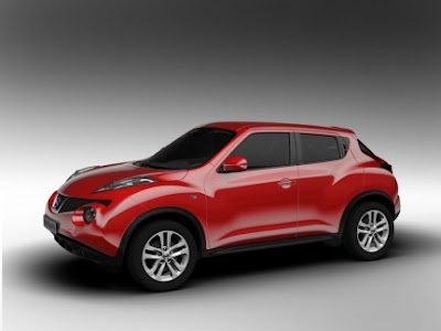 Nissan Prices Juke  2010 2011