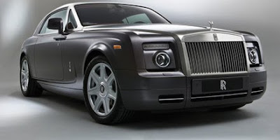2010 2011 Rolls-Royce Phantom Reviews and Specification