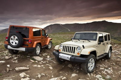New Car  Jeep Wrangler Model Year 2011 -Restyling 2010 2011 = New Images, Gallery Photo, Reviews & Specification, Video ,Wallpaper , Concept