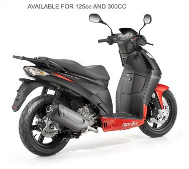 NEW 2010 2011 SPORTCITY CUBE 125 CC  - 300 CC OVERVIEW, PRICE, REVIEWS AND SPECIFICATION