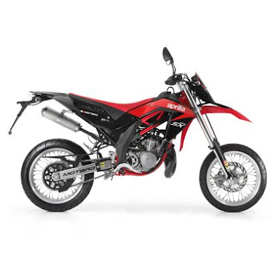 New Aprilia 2011 SX 125 OVERVIEW, PRICE AND SPECS