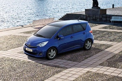 New Toyota Verso-S 2011, Reviews , Price and Specification