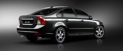 2011 New Volvo S40  T5 R-Design and 2011 Volvo C30  T5:Reviews,Price,Engine and Specification