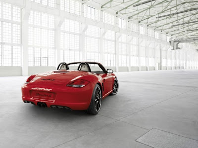 Porsche: Future models will be produced in Ingolstadt and also Osnabruck