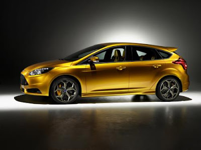 2011 Ford Focus ST Concept ,Photo,Reviews and Specification