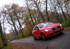 2011 Audi A1 four part of the development, reviews and specification