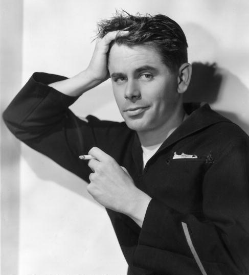 glenn ford related to harrison ford