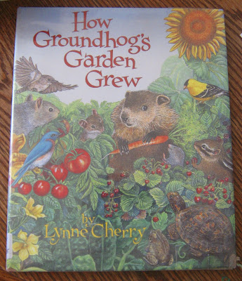 All Things Beautiful How Groundhog 39 S Garden Grew