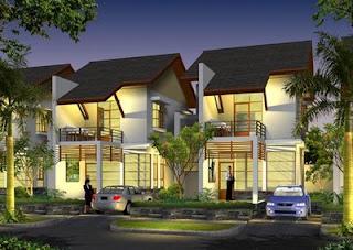 3d rumah