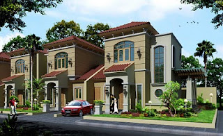 design rumah tinggal evolver architects