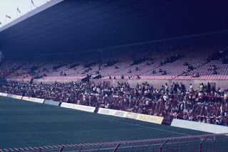 Old Trafford - United Road