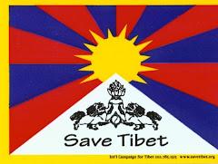 Save Tibet!