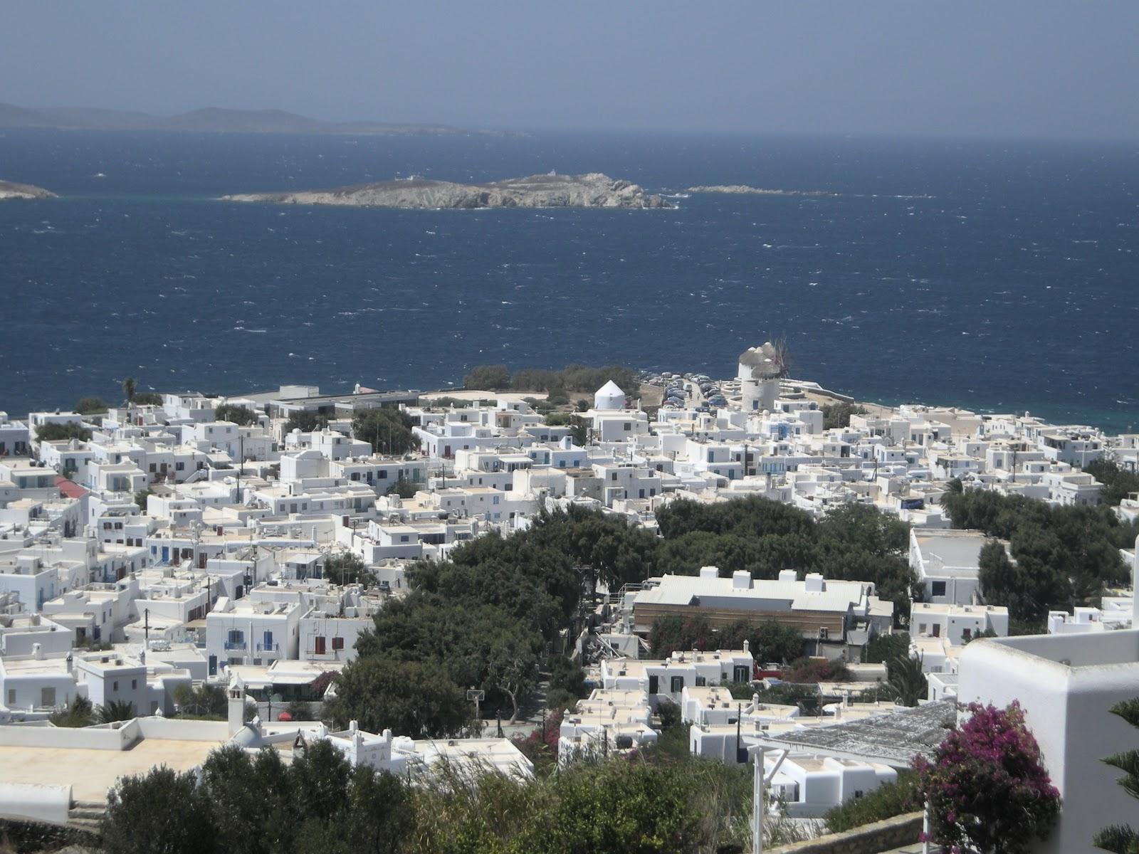Hotel Volo Mykonos