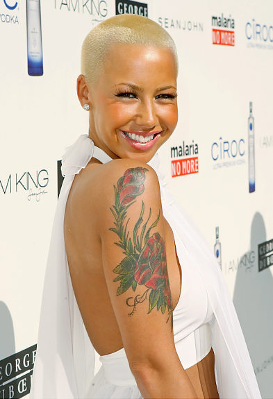 amber rose twitter backgrounds. amber rose twitter backgrounds