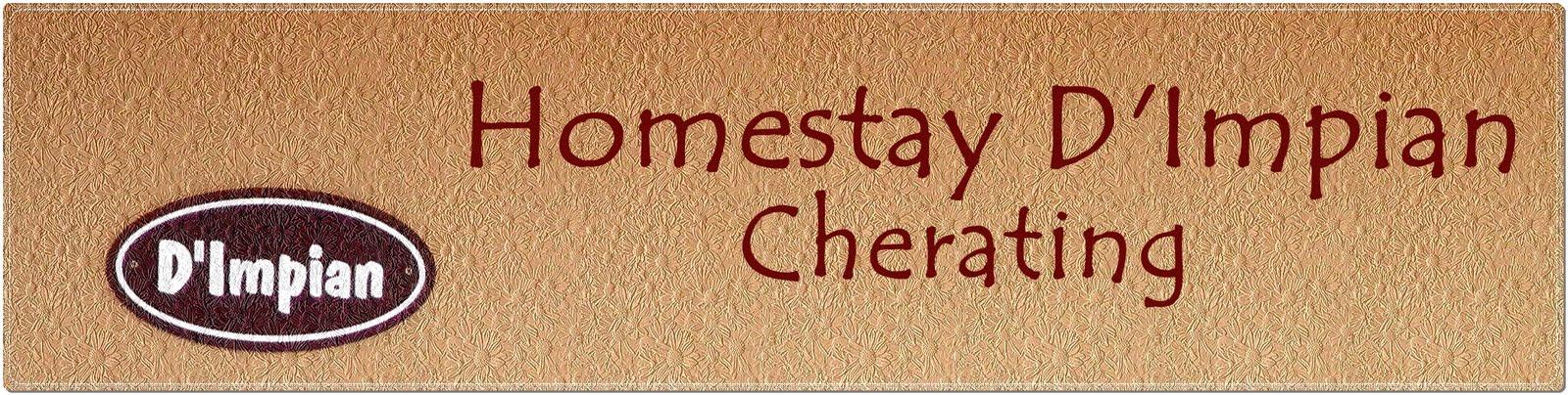 Homestay D'Impian