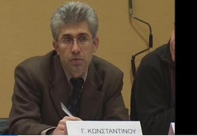 konstantinoy Ιδού ποιον διόρισε το ΠΑΣΟΚ πρόεδρο της ΔΕΘ: «Έναν ευρωπαίο ΕΛΛΗΝΟΦΩΝΟ κεντροαριστερό δικηγόρο»