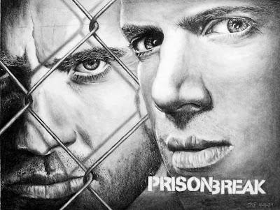 Prison Break Sonadan Kaçış Oyunu