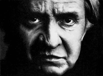I Wasnt All That Familiar With The More Recent Johnny Cash Output Before Listening To American Recordings Grew Up Live In Folsom Prison