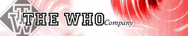 The Who Company