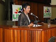Convenção do Partido LIVRE
