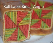 Roll Lapis Kincir Angin