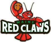 Red Claws Alternate Logo