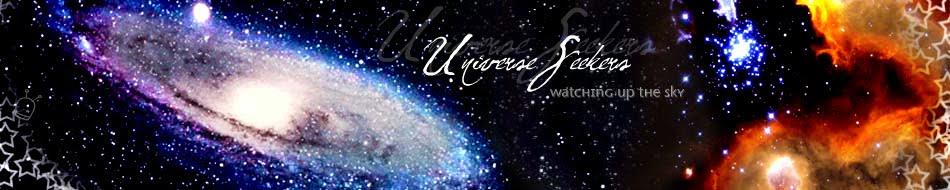 To my Universe Seeker friend