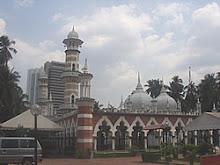 Masjid Jamek