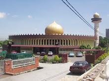 Masjid Tun Abd Aziz