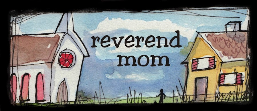 Reverend Mom