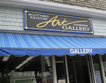 Boothbay Region Art Gallery