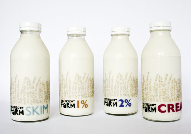 organic farm 03 Got milk? Creative Packaging in Selling Natures Dairy