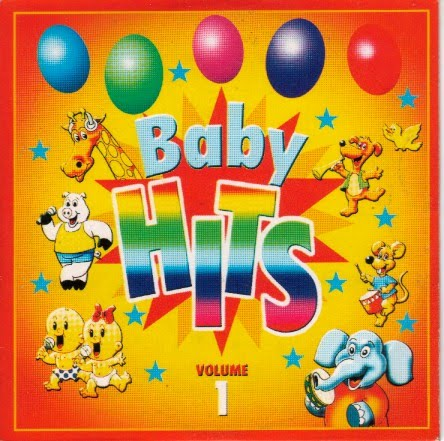 baby+hits+ +vol+1 Baixar   Cd Baby Hits Vol. 1   Download