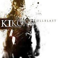 Cd Kiko Loureiro   Fullblast