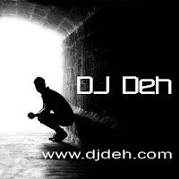 Cd DJ Deh   Into The Light 19