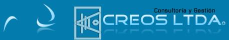 Creos Ltda - Consultoría y Gestión -