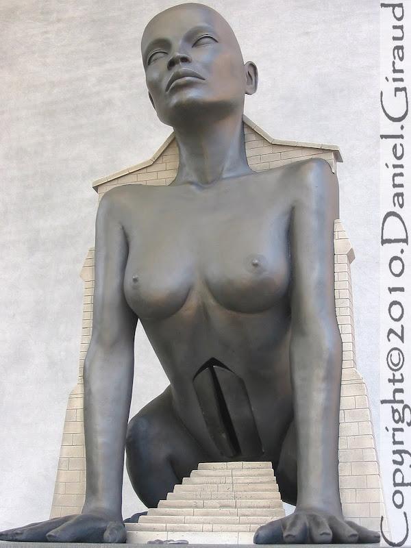surreal art by daniel giraud