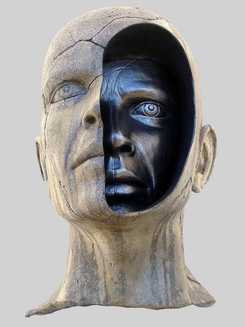Daniel giraud for Art contemporain sculpture