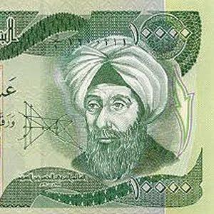 Ibnu Al-Haytham (965-1039 M)