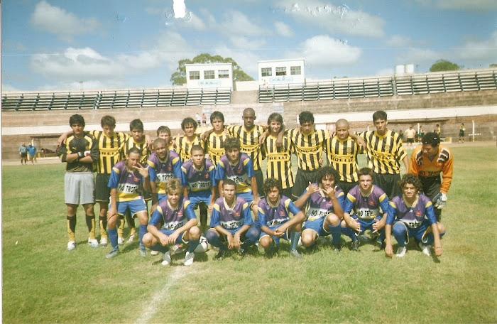 EMAD X PENHAROL DE MONTEVIDEU/URUGUAI