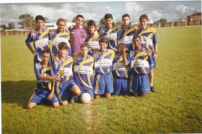 INFANTIL 2002