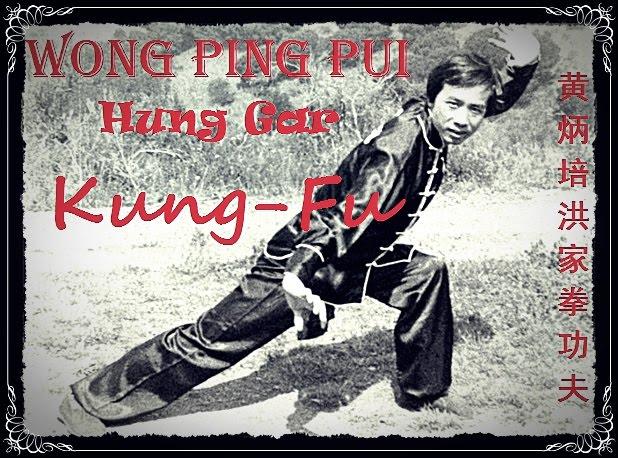 Wong Ping Pui